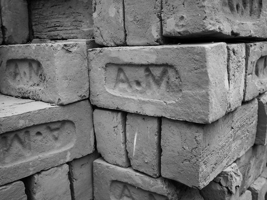 Fresh Bricks